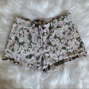 Gap Women Summer Shorts Size 4